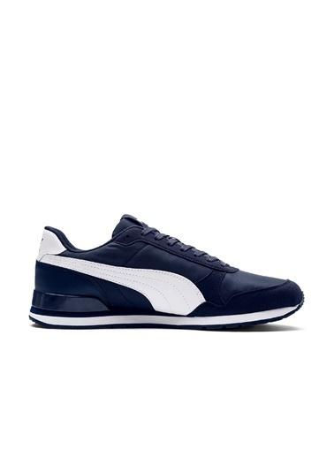 Puma Erkek Lacivert  Sneakers 100480282 Lacivert